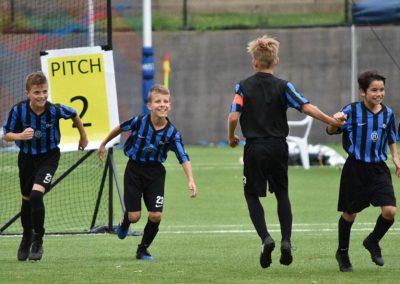 DPN 23 Soccer School